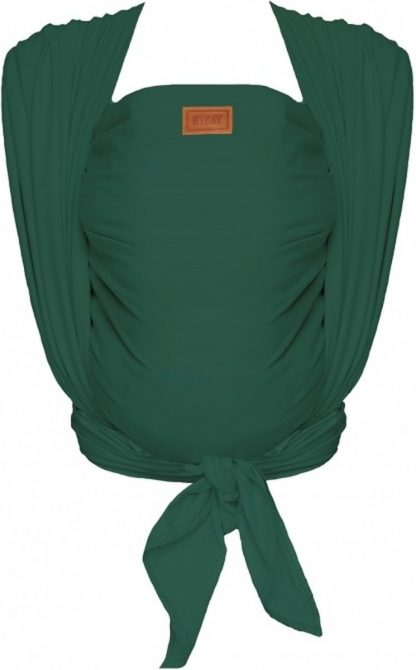 Woven DeLuxe Forest green Maat 6