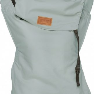 Click carrier classic Minty grey