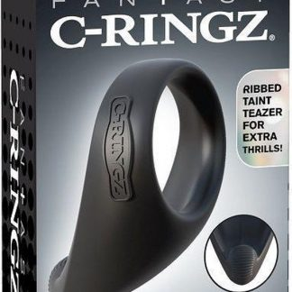 Fantasy c-ring silicone taint-alize